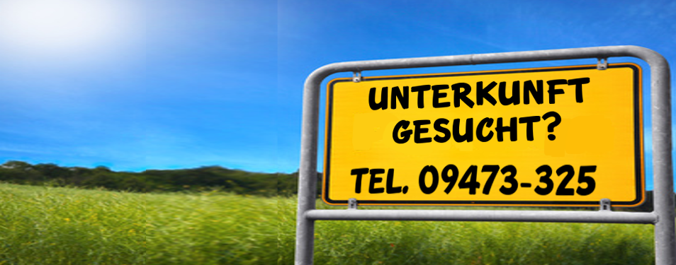 Monteure Unterkunft Regensburg